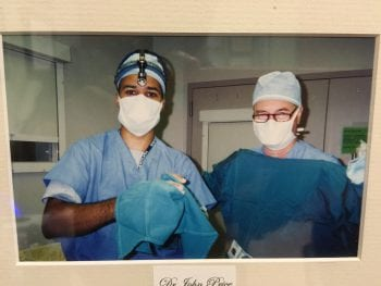 Learn what inspires Dr. Mabrie who specializes in dermal fillers in San Francisco.