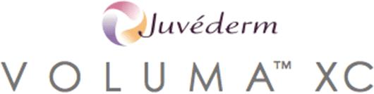 JUVÉDERM VOLUMA XC