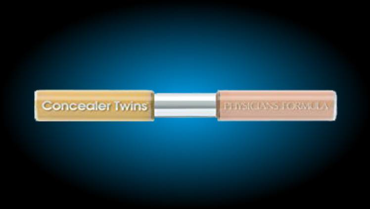 concealer twins makeup product for concealing bruising from dermal filler injections